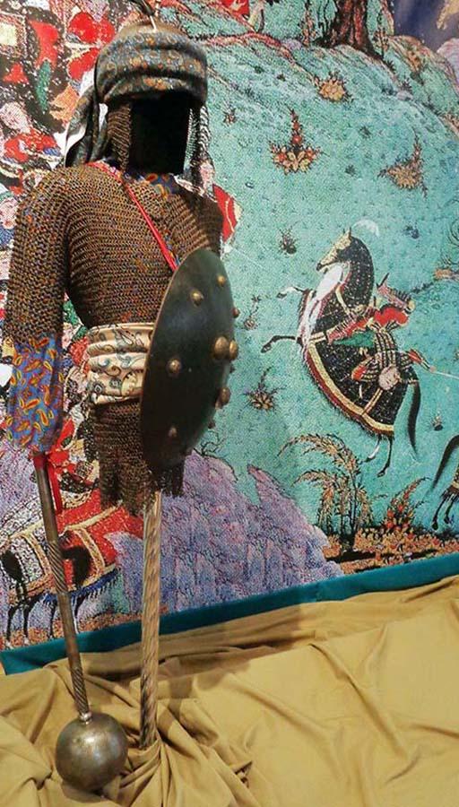 В Баку впервые пройдет выставка, посвященная Шаху Исмаилу Хатаи (ФОТО)