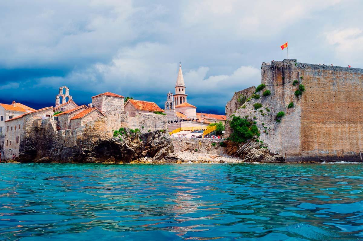 Путевки в будву черногория