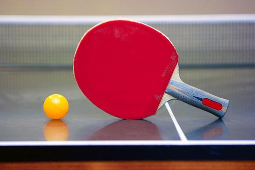 Azyaşlılar arasında stolüstü tennis üzrə Azərbaycan birinciliyi keçirilir