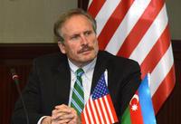 Ambassador Cekuta: Azerbaijan's New Silk Road provides unique ability to merge east-west, west-east routes