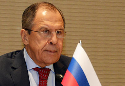 Lavrov: OSCE MG co-chairs seek to ensure compromise reflecting real balance of interests in Karabakh conflict settlement