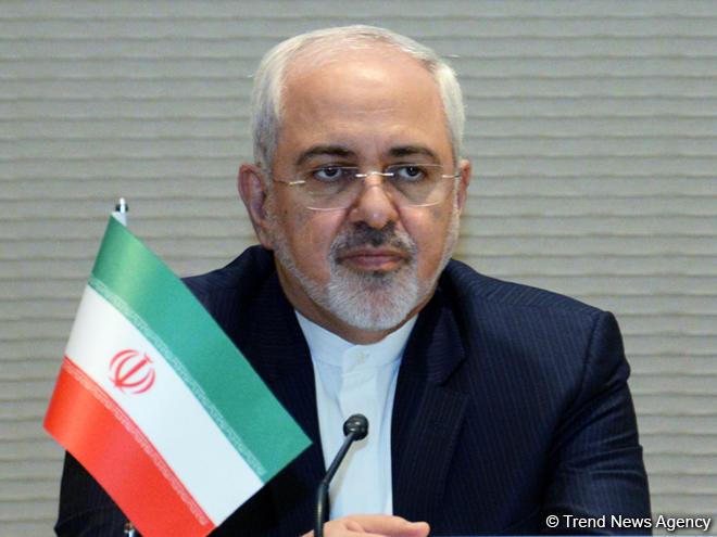 İranın xarici işlər naziri Azərbaycana gəlir