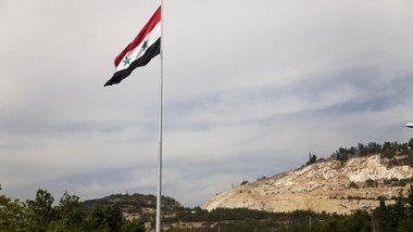 Suriye'den emperyalizme sert mesaj