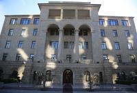 Armenian provocation leaves one dead, Azerbaijan says