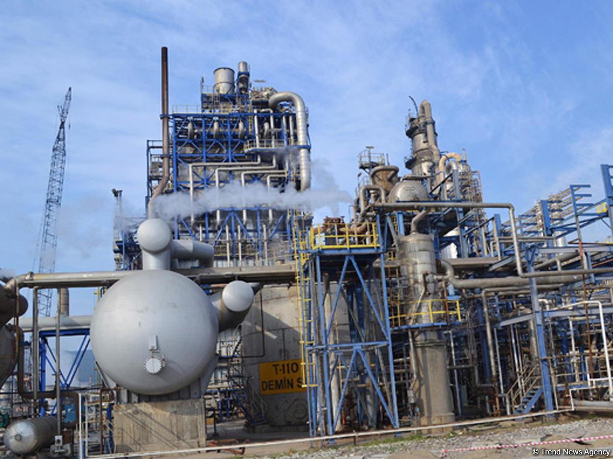 SOCAR будет поставлять нефть воВьетнам