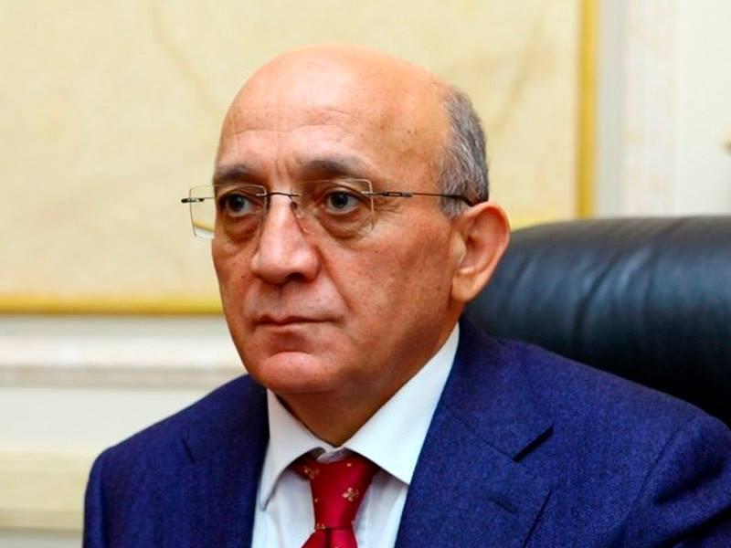 Mübariz Qurbanlı: Ermənilərin azərbaycanlılara qarşı soyqırımı siyasəti 200 ...