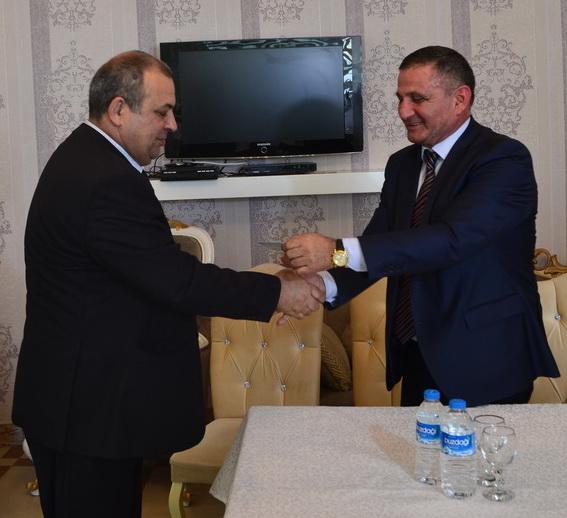 Heydər Əliyev ideyalarına sədaqət YAP-ın nüfuzunu daha da artırır (FOTO)