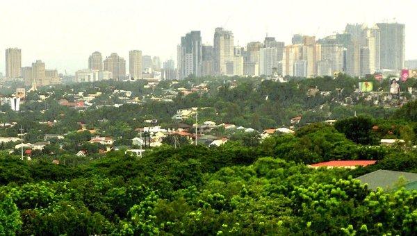 Девиз «Нет Трампу наФилиппинах» появился на дорогах Манилы