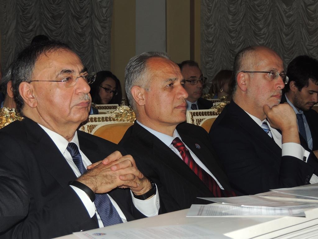 Дни Америки в Азербайджане (ФОТО)