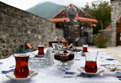 Ticarət nümayəndəsi: Çayın vətəni Çin olsa da, çinlilər Azərbaycanın qara çay növlərinə maraq göstərir (ÖZƏL)