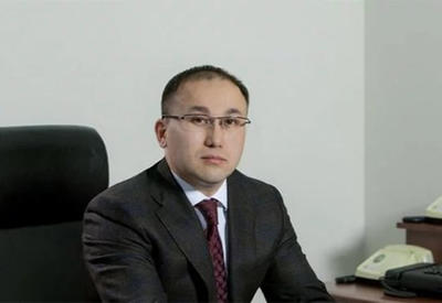 Kazakh minister sets task to attract investments to Astana Hub