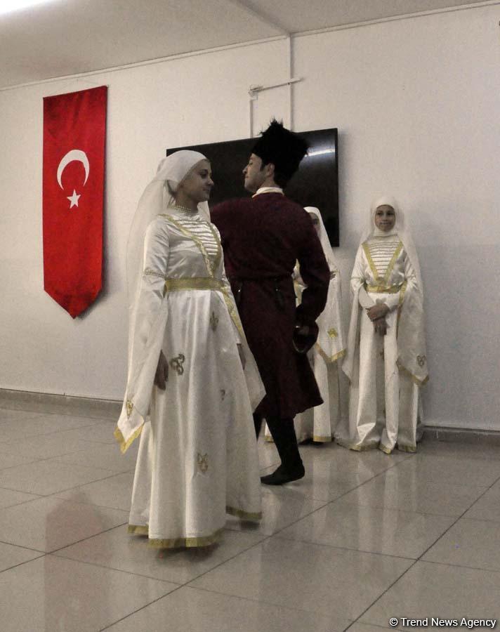 Kafkasya'dan Osmanlı'ya - Gözyaşı ve dans