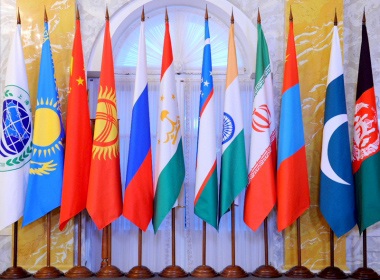 Bildergebnis für Экономическая интеграция Баку в ШОС