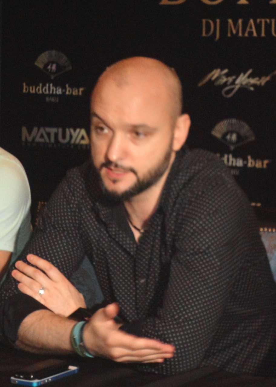 Мири Юсиф и известный российский ди-джей представили совместный проект (ФОТО)
