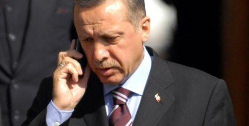 Ərdoğan Avropa Komissiyasının yeni rəhbəri ilə telefon danışığı edib