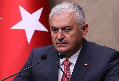 PM: Turkey still facing terrorist threat