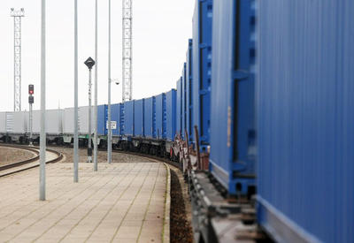Almost 130 million tons of cargo transported in Azerbaijan in Jan.-July 2019