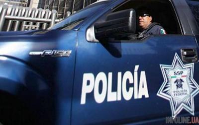 Meksikada polis rəisi öldürülüb , onun əməkdaşı isə ağır yaralanıb