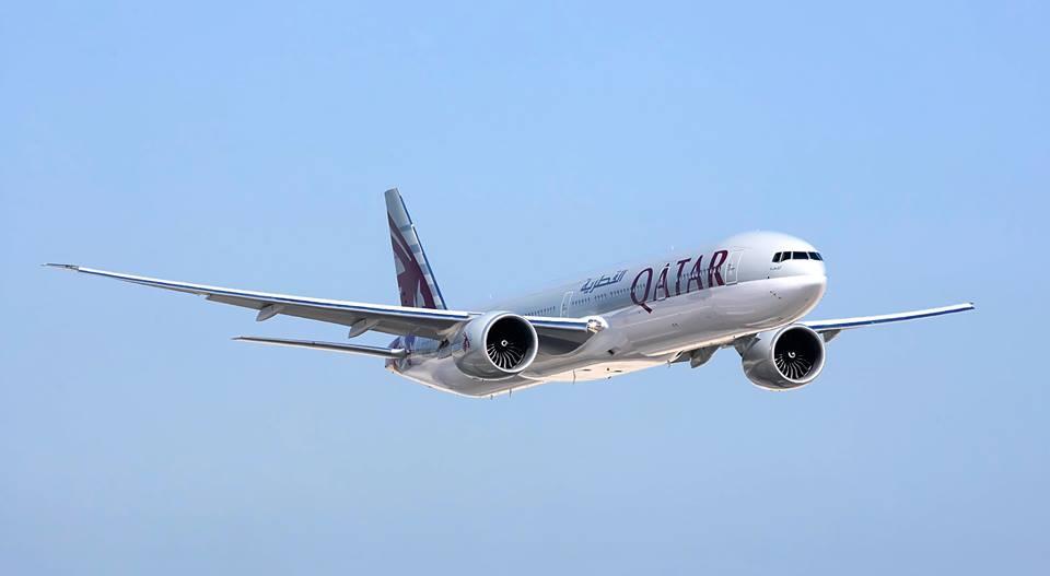 Qatar airways plane makes emergency landing in baku stopboris Image collections