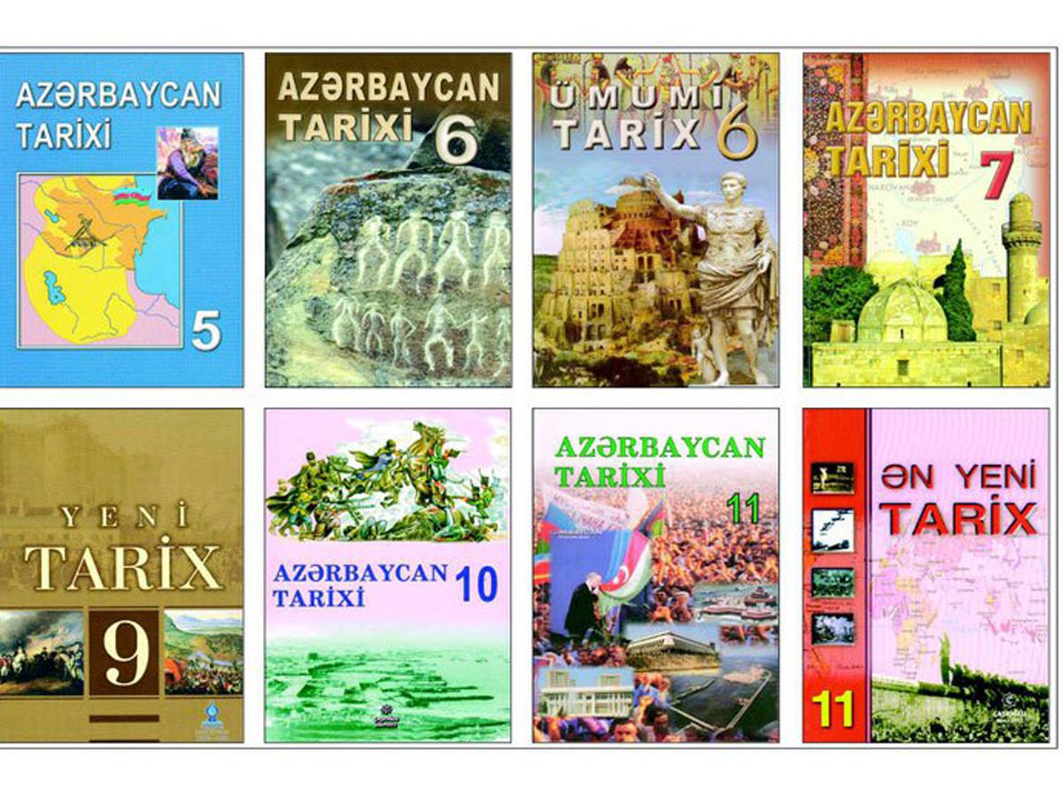 Yeni dərs ilinə 6 milyondan çox dərslik çap edilib