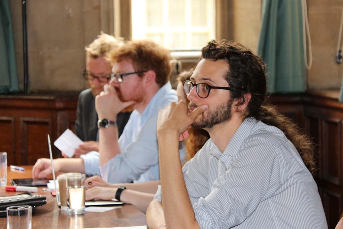 Состоялась международная научная конференция Научного центра  Низами Гянджеви Оксфордского университета (ФОТО/ВИДЕО)