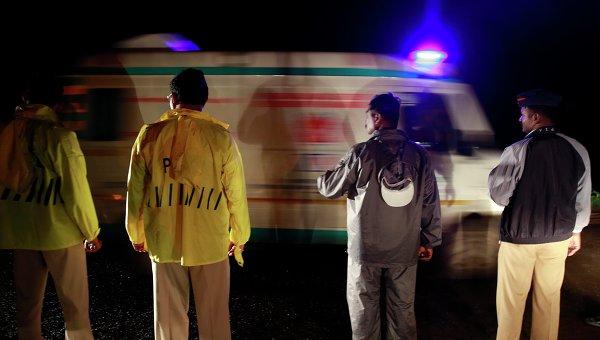 Hindistanda kimya zavodu partladı, sonra yandı - Ölən və yaralananlar var