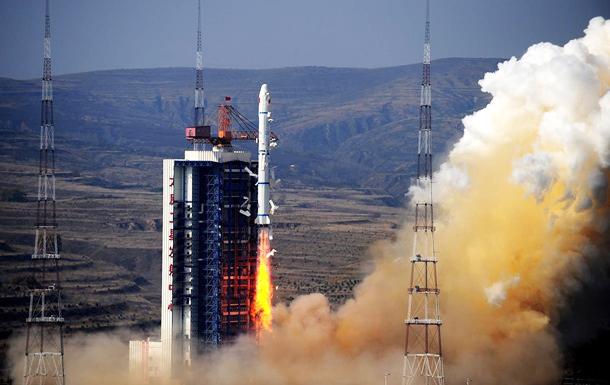 China lanza nuevo satélite de teledetección 2