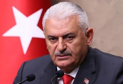 Turkish PM urges Ankara mayor to resign