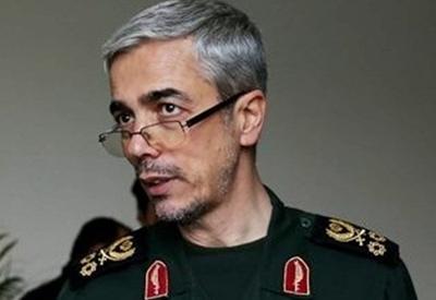 İran Genelkurmay Başkanı : DEAŞ'ın sonu ABD ve Beyaz Saray'ın bölgesel ve bölge dışı yandaşlarının yenilgisini göstermektedir