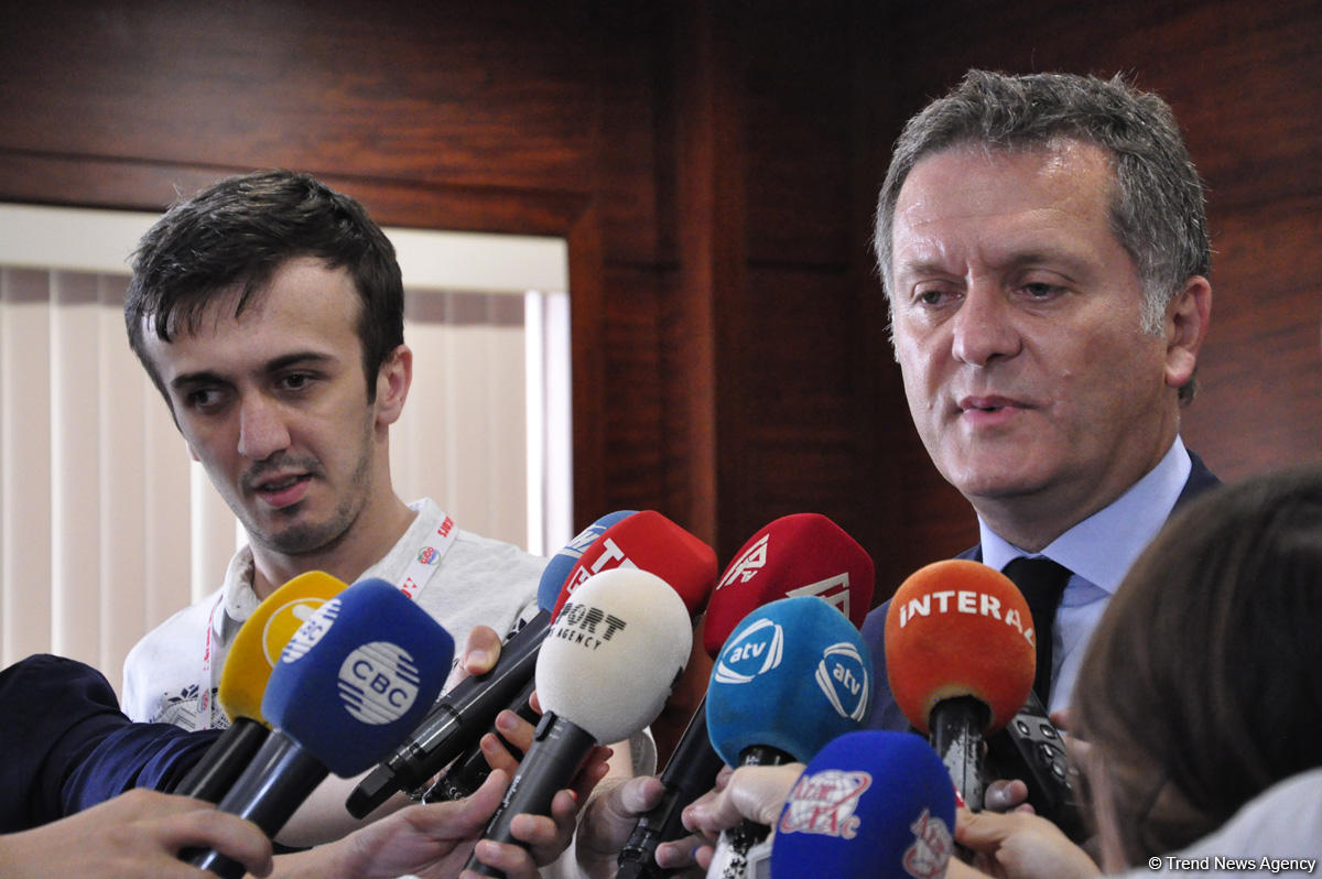 Türkiye Bakü Büyükelçisi: Dünya teröre karşı ortak mücadele yapmalıdır