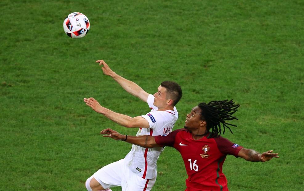 Ronaldo ve arkadaşları yarı finalde