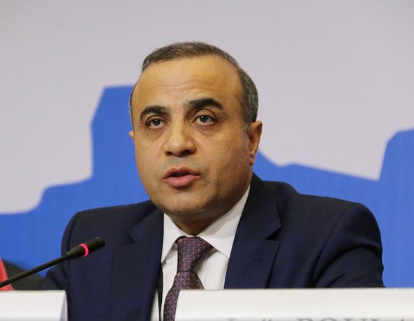 Министр обороны Ирана: Тегеран готов посодействовать Баку вукреплении мощи азербайджанской армии
