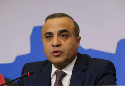 """""""Several int'l NGOs trying to undermine processes between Azerbaijan, EU"""""""