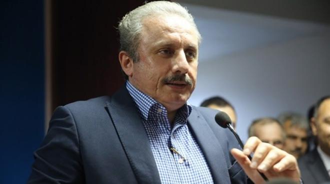 Türkiyə Böyük Millət Məclisinin sədri Azərbaycana səfərə gəlib