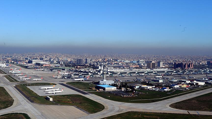 Atatürk havalimanı tarih olacak peki ismi yaşayacak mı?