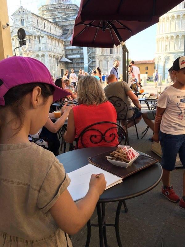 Знакомство с азербайджанцами в италии