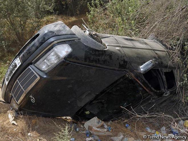 Son 3 günün yol qəzaları: 4 ölü, 18 yaralı