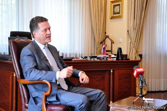 Türkiye Bakü Büyükelçisi: Türkiye-Azerbaycan askeri işbirliğinde aksama olmayacak