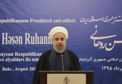 Роухани назвал условия для улучшения отношений Ирана с Саудовской Аравией