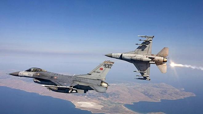 Türkiyə ordusu İraqda 300 terrorçunu zərərsizləşdirib