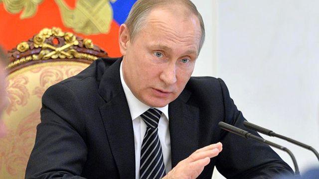 Putin elan etdi: Seçkidə iştirak edəcəm