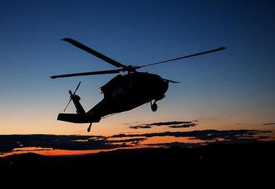 Helicopter crash kills Honduran president's sister, 5 others