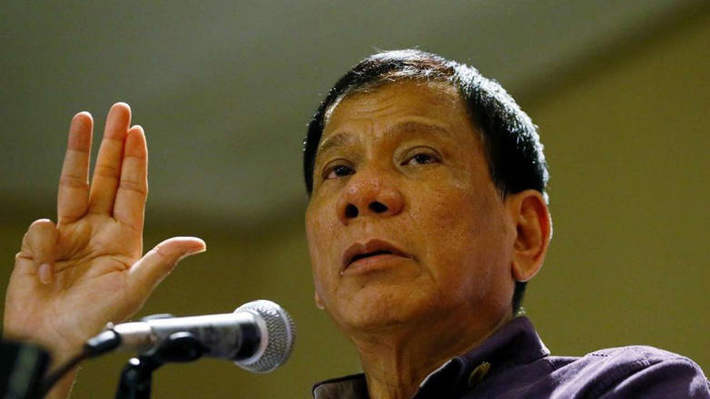 Filippin prezidenti Çinə səfər edəcək