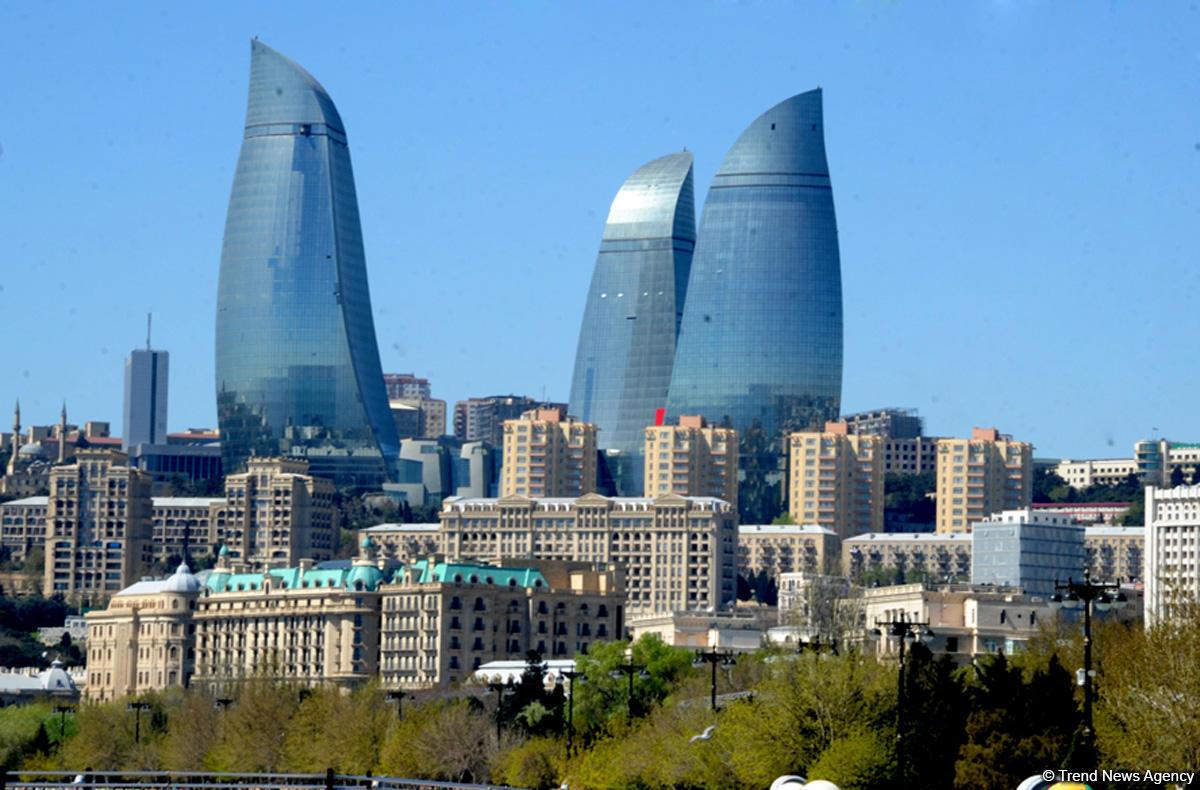 Azərbaycan regionda birinci yerdə oldu -