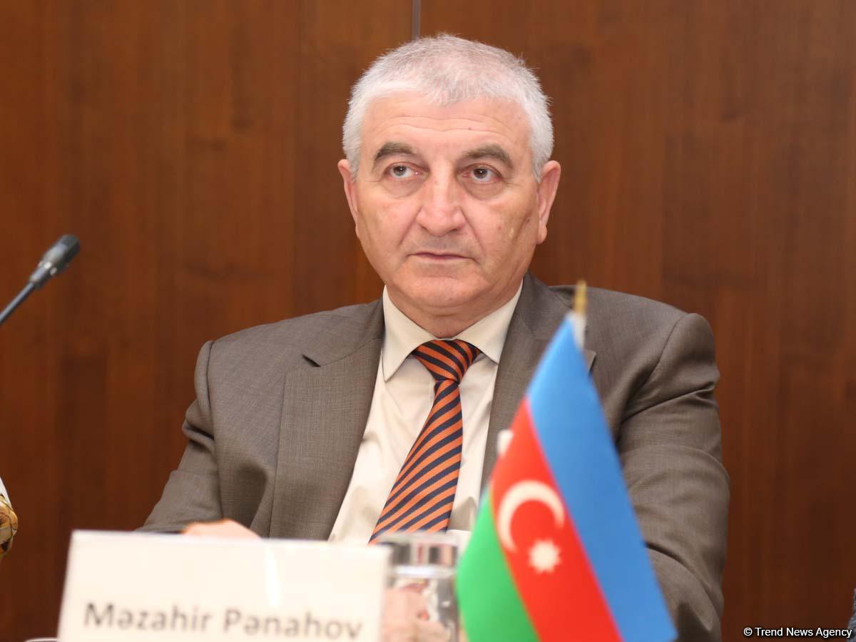 Руководитель ЦИК: ВАзербайджане началась подготовка кпрезидентским выборам