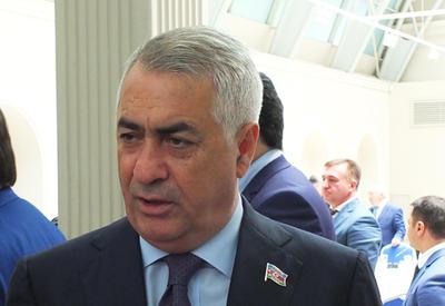 Строительство ж/д Баку-Нахчыван пересматривается – Джавид Гурбанов