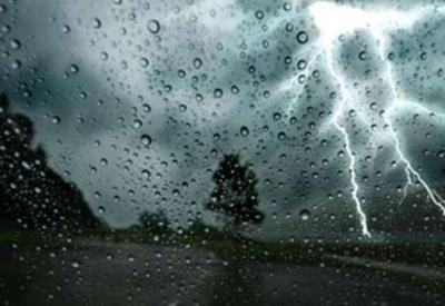 Bakıda qeyri-sabit hava müşahidə olunur: Külək, yağış...