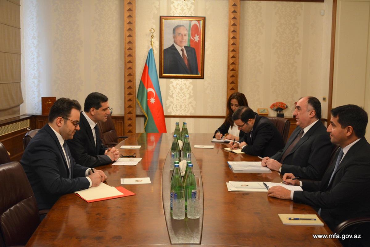 Büyükelçi Özoral: Azerbaycan-Türkiye ilişkilerinin daha da gelişmesi için çabalarımı eksik etmeyeceğim