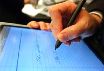 Azerbaijan in talks with several states on mutual recognition of e-signatures