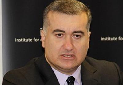 Визит Саакяна в США подрывает стратегические отношения между Баку и Вашингтоном – посол